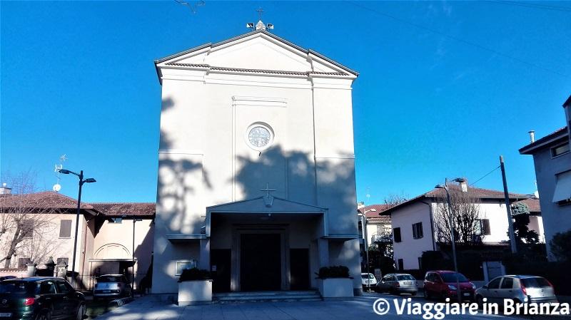 Cosa fare a Giussano, la Chiesa di Santo Stefano