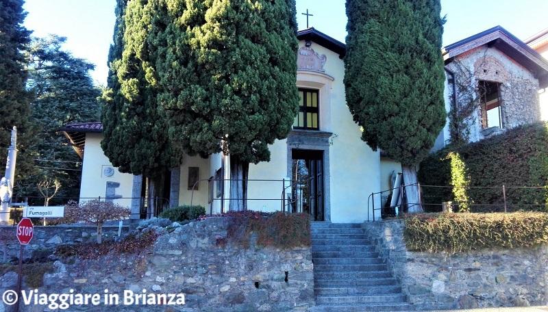 Cosa fare a Inverigo, la Chiesa di San Biagio