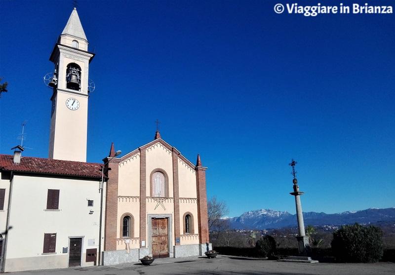 Cosa fare a Inverigo, la Chiesa di San Lorenzo