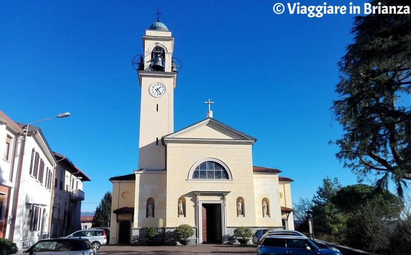Cosa fare a Inverigo, la Chiesa di San Michele
