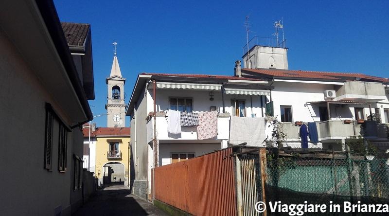 Cosa fare a Seregno, Villa Mantegazza