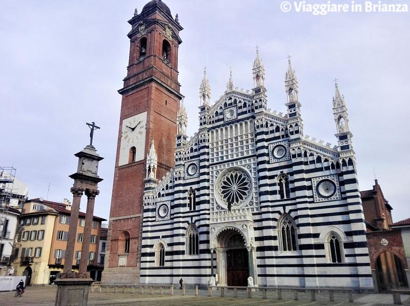 Cosa fare a Monza, il Duomo