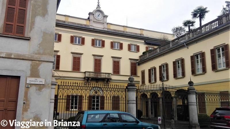 Cosa fare a Monza, Villa Archinto Pennati