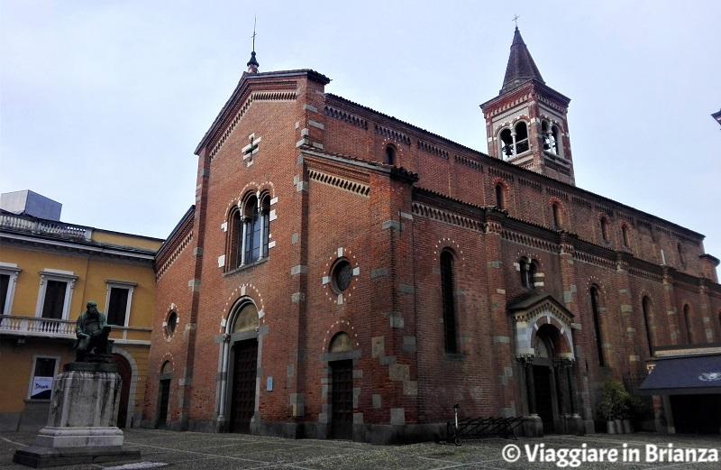 Cosa vedere a Monza, la Chiesa di San Pietro Martire