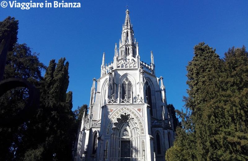 Cosa fare a Cassago Brianza, il Mausoleo Visconti di Modrone