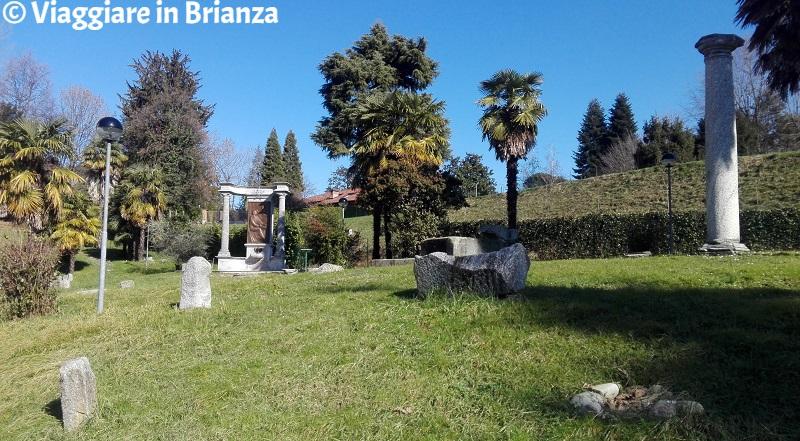 Cosa fare a Cassago Brianza, il Parco storico di Sant'Agostino