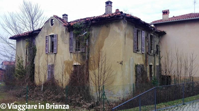 Cosa fare a Cremella, Villa Clerici
