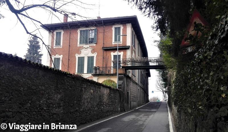 Cosa fare a Cremella, Villa Sessa Soncini