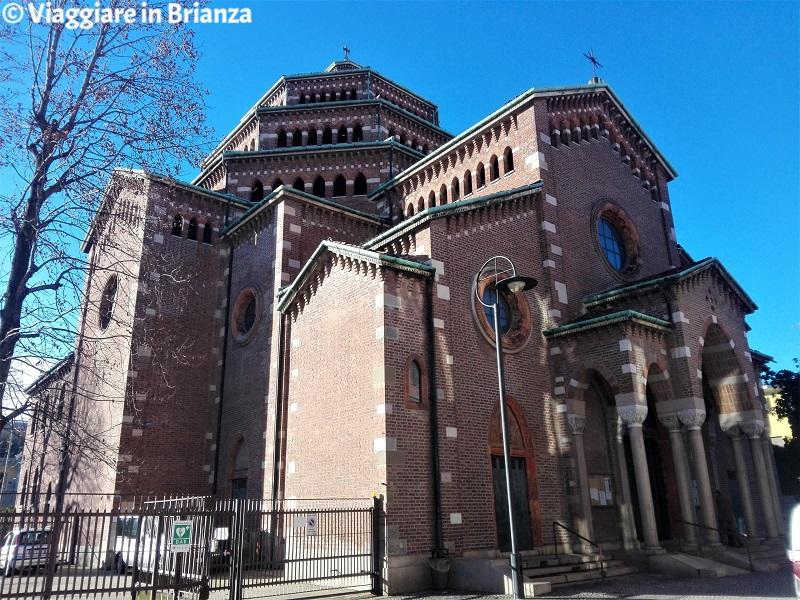 Cosa fare a Monza, la Chiesa di San Carlo