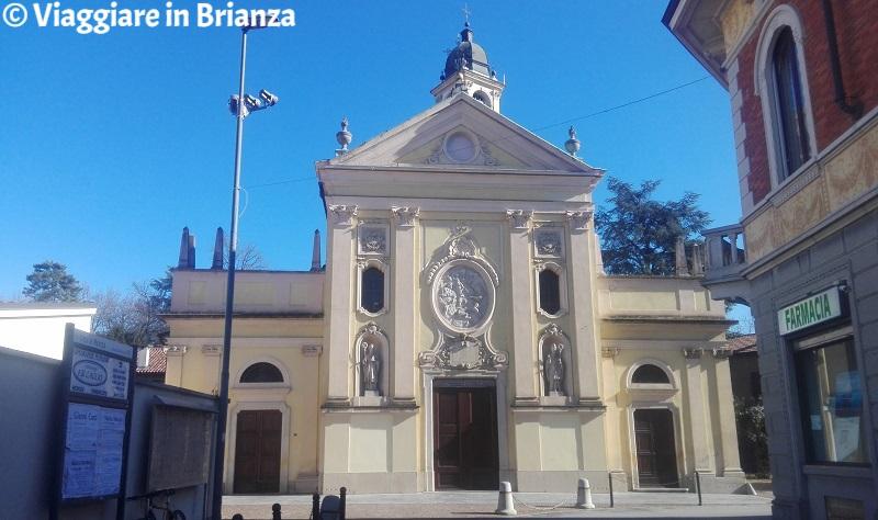 Cosa fare a Monza, la Chiesa di San Fruttuoso