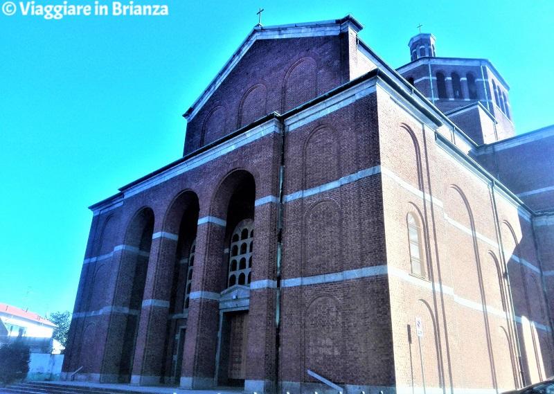 Cosa fare a Monza, la Chiesa di San Rocco