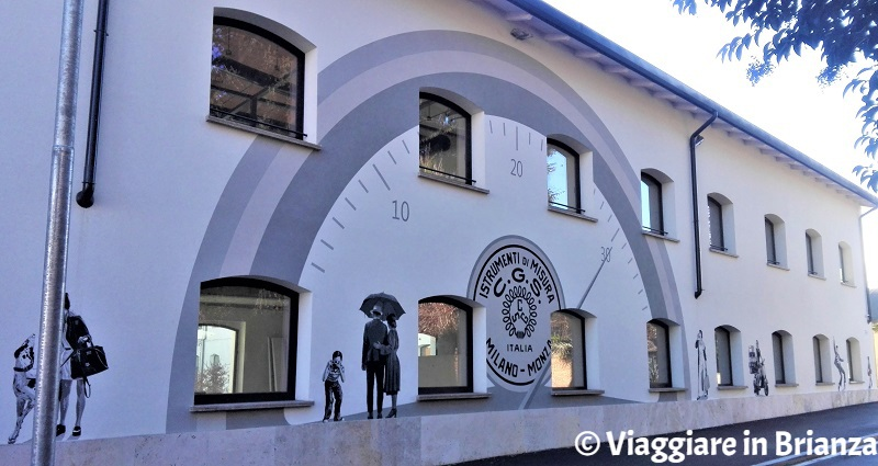 Cosa fare a Monza, i murales di via Solferino