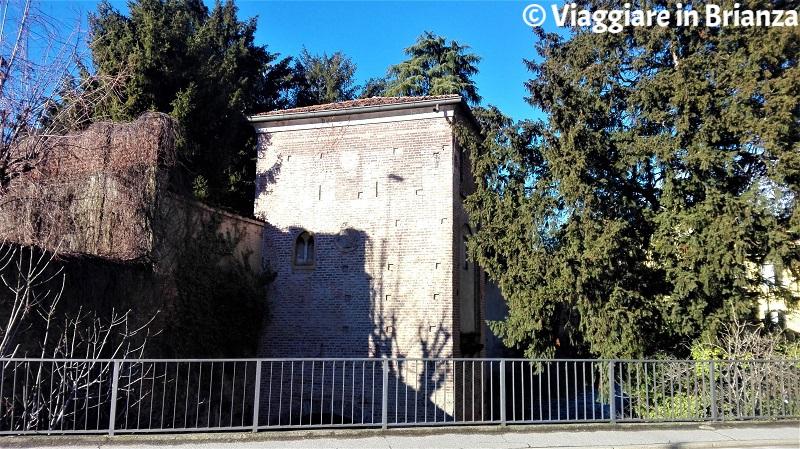 Cosa vedere a Monza, la Torre Viscontea