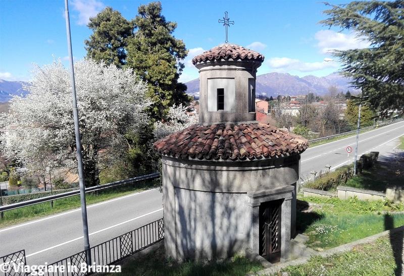 Cosa fare a Barzanò, la Cappella Pirovano