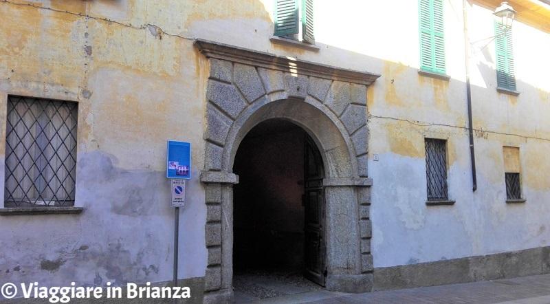 Cosa fare a Brivio, Villa Piccinini di Marsciano