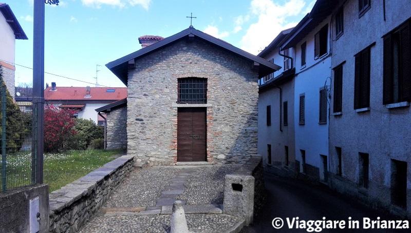 Cosa fare a Capiago Intimiano, la Chiesa dei Santi Pietro e Paolo