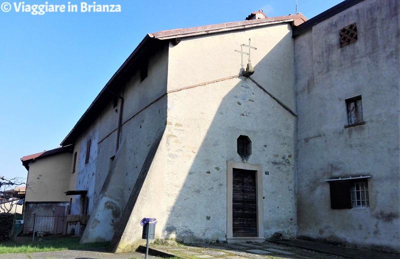 Cosa fare a Casatenovo, la Chiesa di Santa Margherita