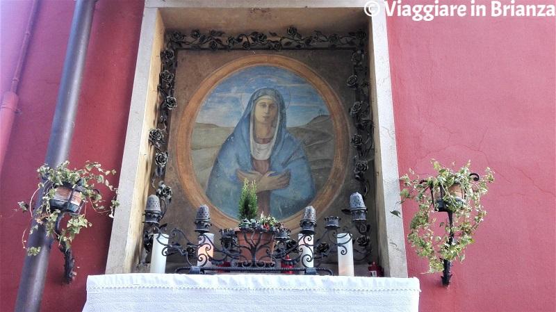 Cosa fare a Casatenovo, la Madonna di Penatt