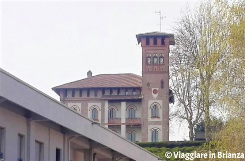 Cosa fare a Cesano Maderno, Villa Monterotondo