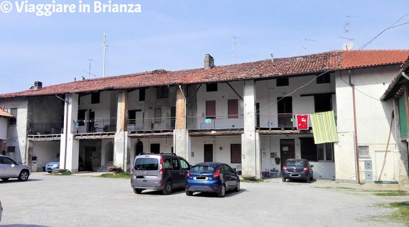 Cosa fare a Correzzana, Villa Allegranza