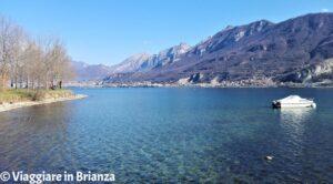 Cosa fare a Garlate, il lago