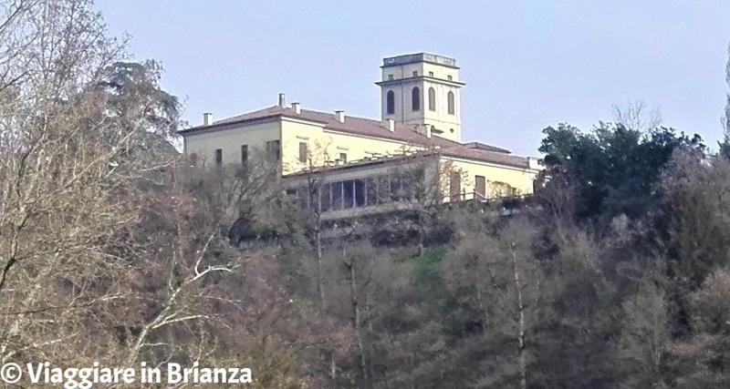 Cosa fare a Lesmo, Villa Somaglia