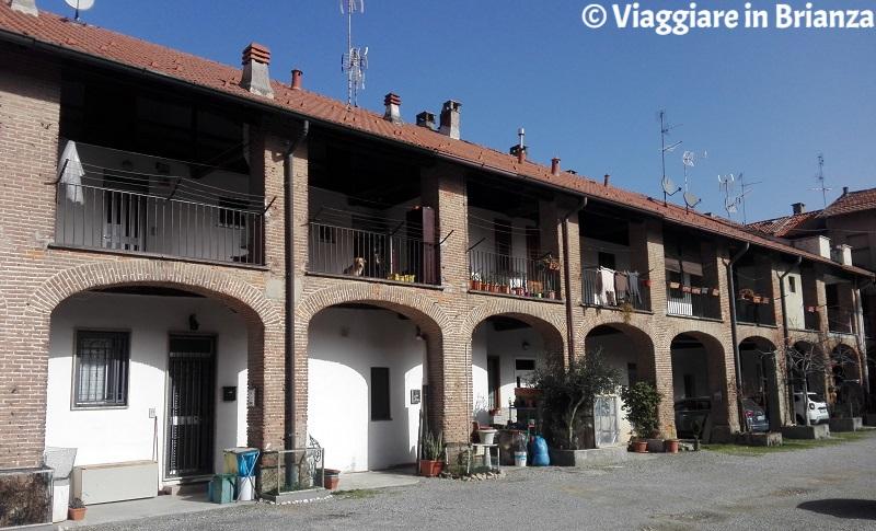 Cosa fare a Lissone, Cascina Santa Margherita