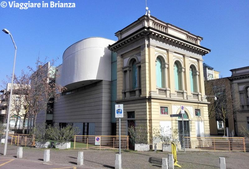Cosa fare a Lissone, il Museo d'Arte Contemporanea