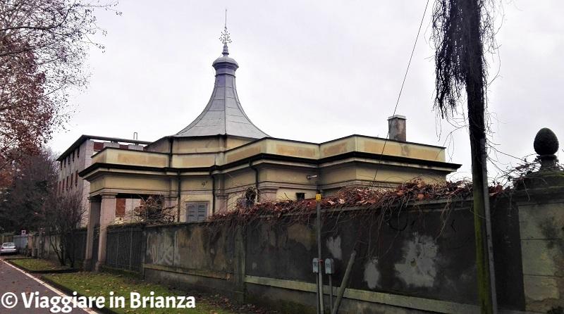 Cosa fare a Monza, la Stazione Reale