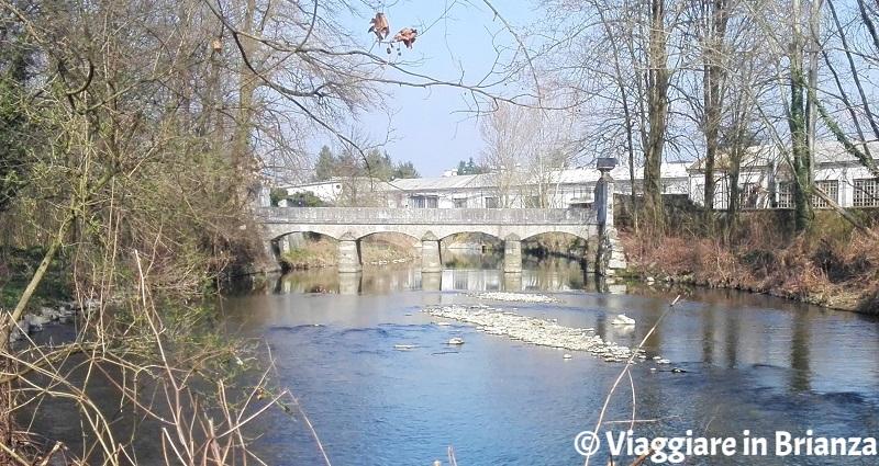 Cosa fare a Monza, il Ponte Neoclassico