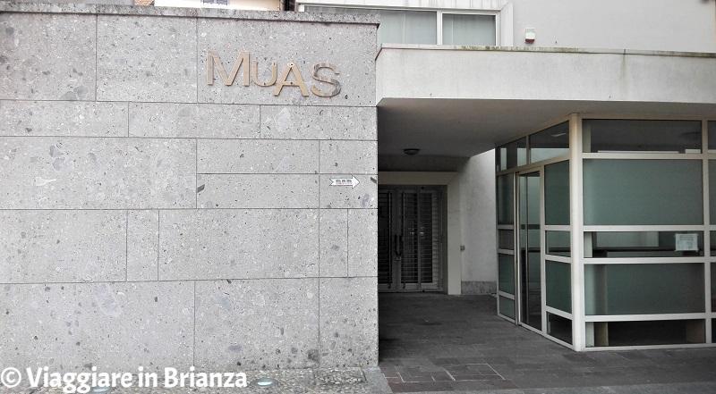 Cosa fare a Villasanta, il MUAS