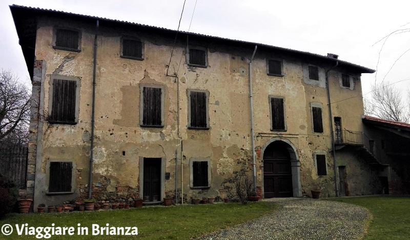 Cosa fare a Cassago Brianza, Villa Lurani Pedroli