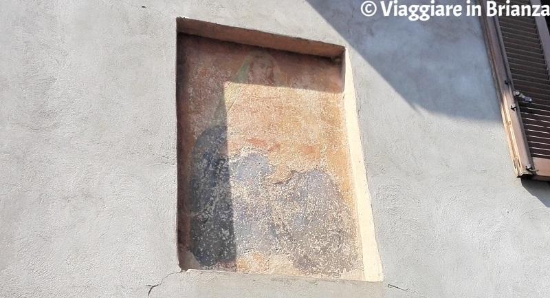 Cosa vedere a Lissone, la Madonna dell'Aiuto