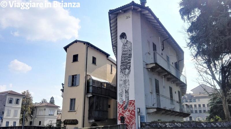 Cosa vedere a Monza, lo Straniero al Mulino Colombo
