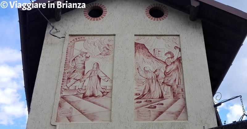 Santa Cecilia e Santo Stefano a Capiago Intimiano