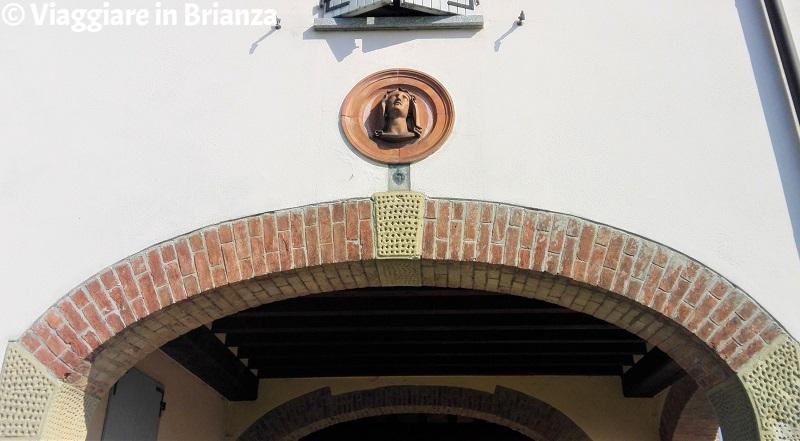 La terracotta di Cascina Levada a Casatenovo