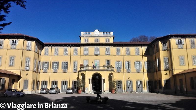 Villa Torneamento a Monza