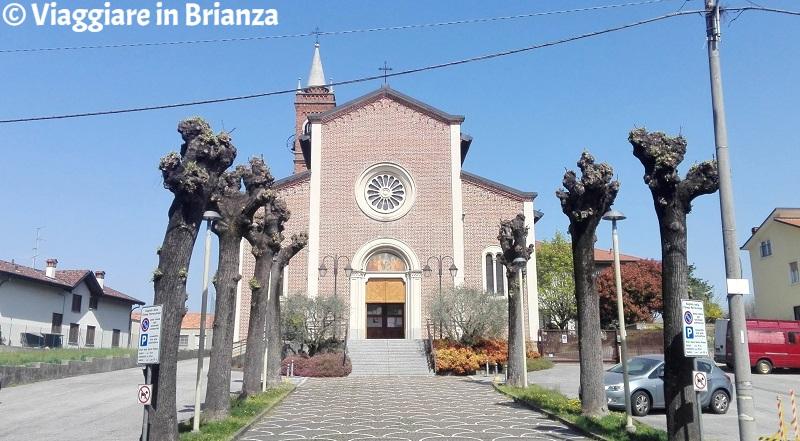 Cosa fare a Cantù. la Chiesa dei Santi Martiri Greci