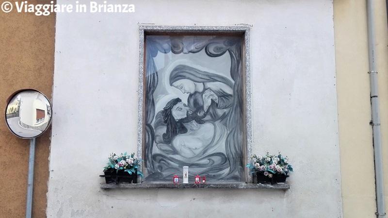 Cosa fare a Nibionno, la Madonna con Cristo Morto