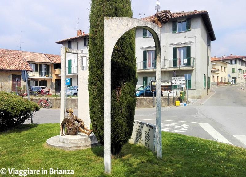 Cosa fare a Nibionno, il Monumento ai Caduti