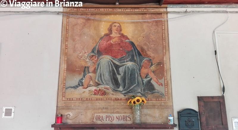 Cosa vedere ad Arcore, la Corte San Giuseppe