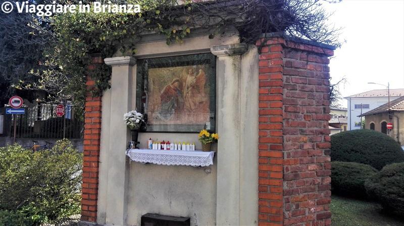 Cosa vedere a Cantù, la Madonna del Torchio