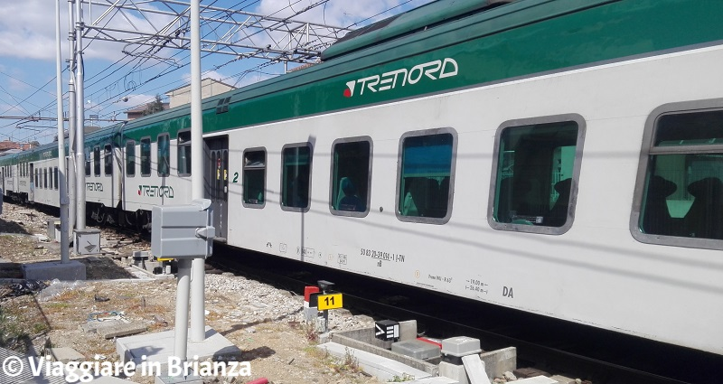 Linea ferroviaria suburbana S9
