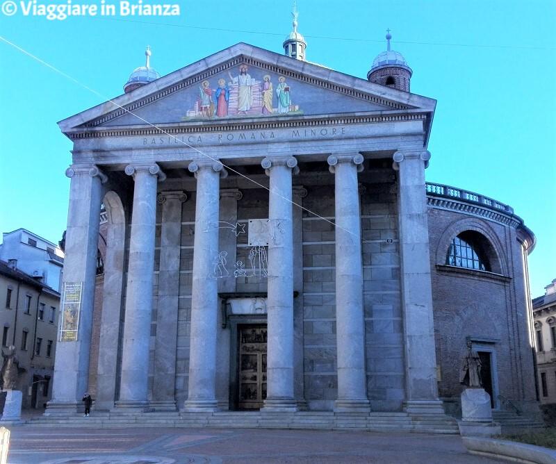 La Chiesa di San Giuseppe a Seregno