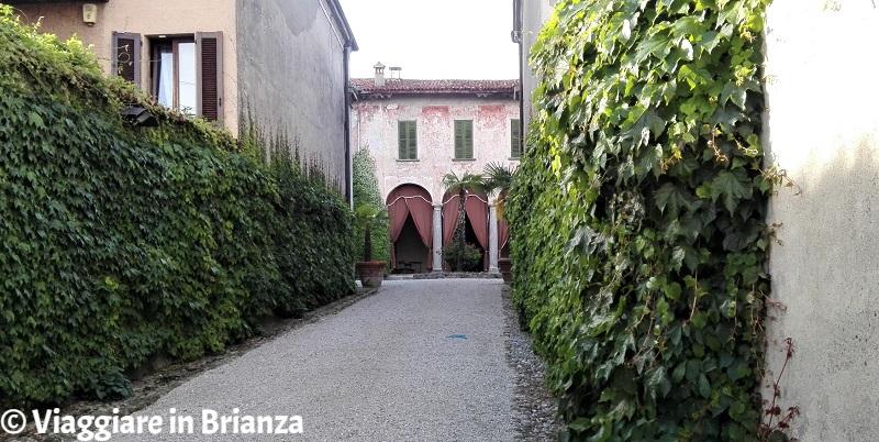 Cosa fare a Bosisio Parini, Villa Arnaboldi