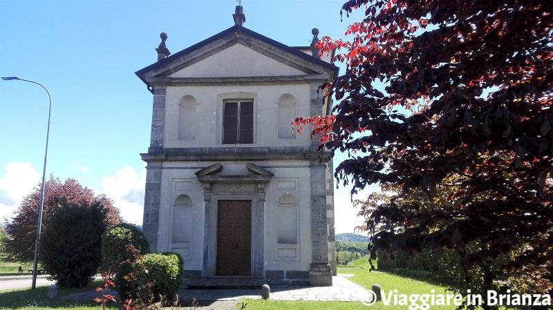 Cosa fare a Bulciago, la Chiesa di San Francesco