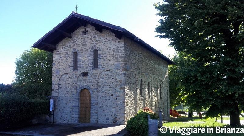 Cosa fare a Bulciago, la Chiesa di Santo Stefano