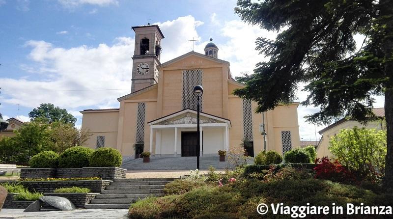 Cosa fare a Fino Mornasco, la Chiesa di Santo Stefano