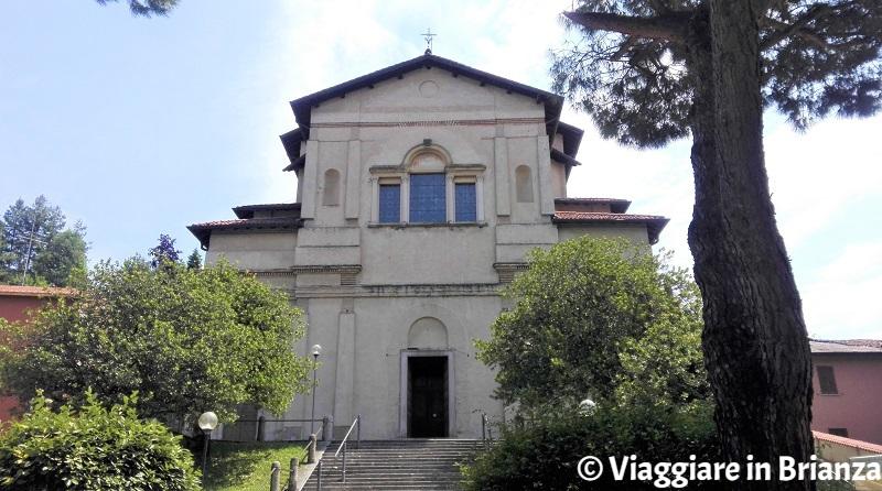 Cosa fare a Sirtori, la Chiesa dei Santi Nabore e Felice