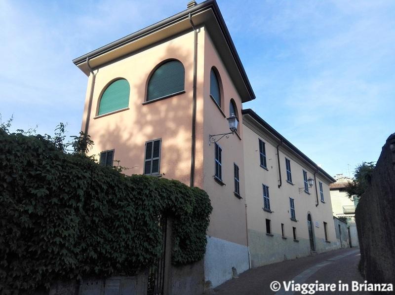 Cosa vedere a Bosisio Parini, Villa Appiani